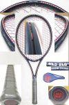 【中古テニスラケット】マッドラック ニューヨーク