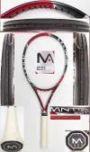 【中古テニスラケット】マンティス285