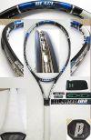 【中古テニスラケット】プリンス・EXO3ブラック100T