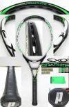 【中古 テニスラケット】プリンス EXO3グラファイト105S