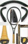 【中古テニスラケット】プリンス グラファイトミッドプラス(93)