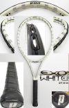【中古テニスラケット】プリンス EXO3ホワイト