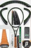 【中古テニスラケット】プリンス 2014クラシックグラファイト100ミッドプラス