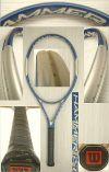 【中古テニスラケット】ウイルソン ・ハンマー27