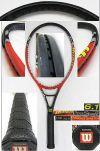 【中古テニスラケット】ウイルソン ・ハイパー プロスタッフ6.1