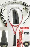 【中古テニスラケット】ウイルソン ・SIX.ONE95 US