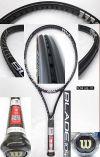 【中古テニスラケット】ウイルソン ・ブレード104