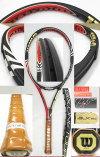 【中古 テニスラケット】ウイルソン SIX.ONEツアーBLX90JP