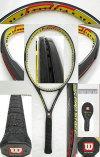 【中古 テニスラケット】ウイルソン ・プロスタッフツアー100