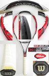 【中古テニスラケット】[K]SIX-ONE95
