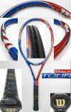 【中古テニスラケット】ウイルソン ツアーBLX95