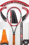 【中古テニスラケット】ウイルソン プロスタッフ97RF