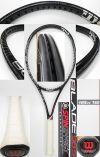 【中古テニスラケット】ウイルソン  ブレード98S