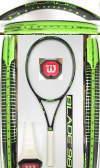 【中古テニスラケット】ウイルソン  ブレード98