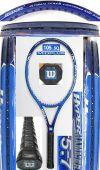 【中古テニスラケット】ウイルソン  ハイパーハンマー5.7 ミッドプラス
