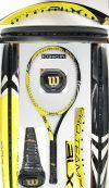 【中古テニスラケット】ウイルソン  プロチームFX BLX103