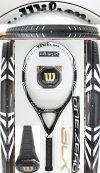 【中古テニスラケット】ウイルソン ONE.ZERO BLX118