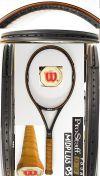 【中古テニスラケット】ウイルソン  プロスタッフ ツアーDB95