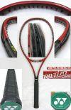 【中古テニスラケット】ヨネックス・RDTi70lomg