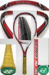 【中古テニスラケット】ヨネックス・VCORE Xi98