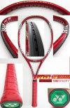 【中古テニスラケット】ヨネックス RDiS100/98