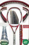 【中古テニスラケット】ヨネックス RQiS3パワー