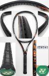 【中古テニスラケット】ヨネックス EZONE Xi100