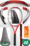 【中古テニスラケット】ヨネックス VCORE