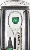 【中古テニスラケット】ヨネックス RQS11