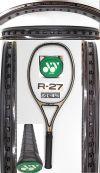 【中古テニスラケット】ヨネックス R-27