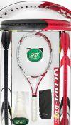 【中古テニスラケット】ヨネックス VCORE100S