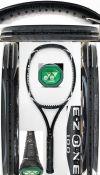 【中古テニスラケット】ヨネックス EZONE100
