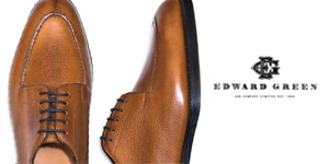 【EDWARD GREEN】エドワード グリーン