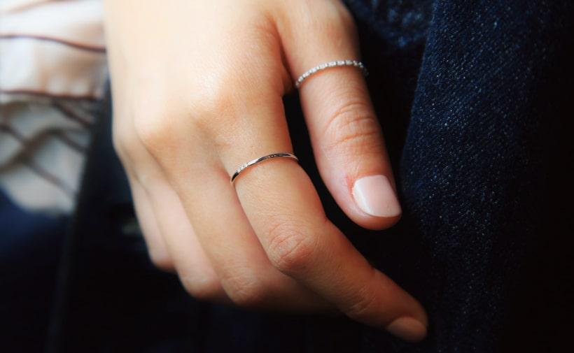 3ダイヤリング