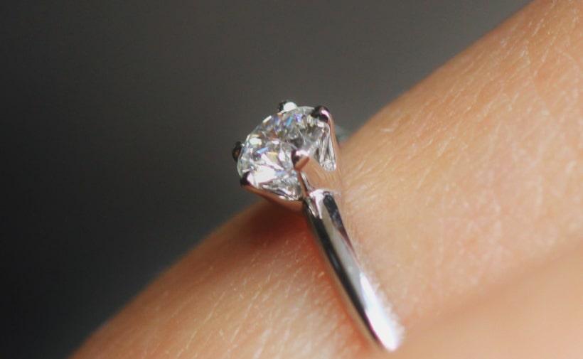 プレミアム 1ダイヤモンドリング