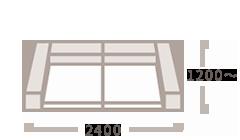 クッションL(300mm角) マット(900mm角)×2枚