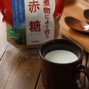 image:赤糖 [小袋]