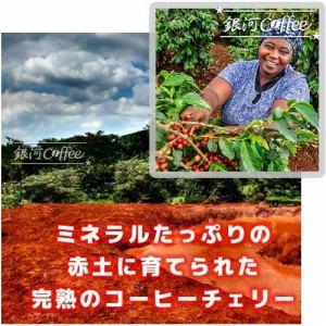 レッドマウンテン 赤土から採れる完熟チェリー