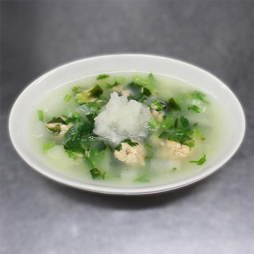 【第1回】春のデトックススープ
