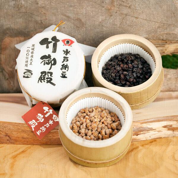 「納豆奉行」の魂の納豆