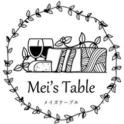 メイズテーブルロゴ