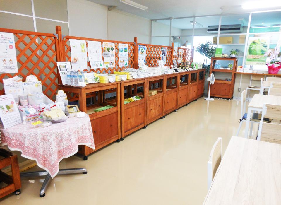 日本で唯一「沙羅桑」オンラインストア「さらくわ」。