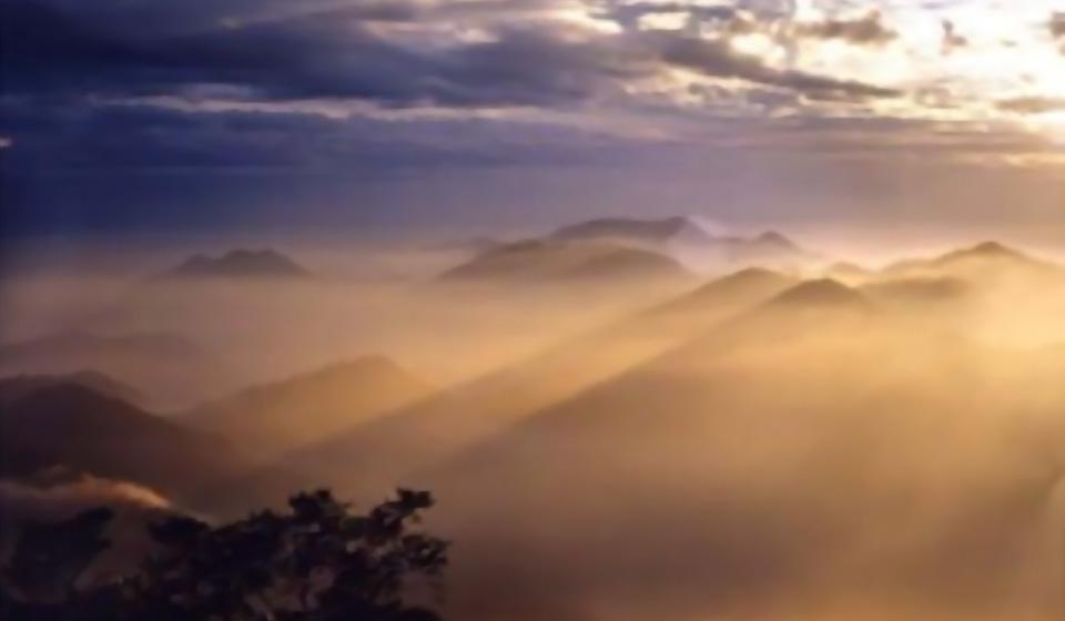 阿里山(台湾)