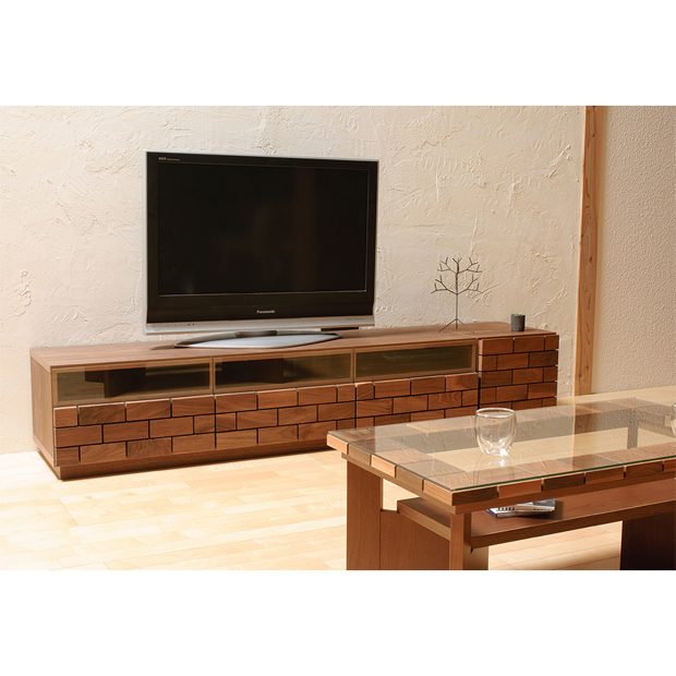 ブロッコ TVボード