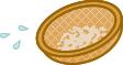 玄米炊飯前の準備 炊飯器で炊く場合