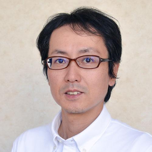 代表取締役 内野 逸郎
