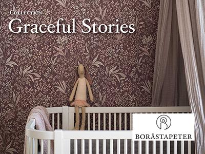 Graceful Stories