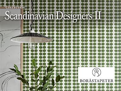 Scandinavian Designers�