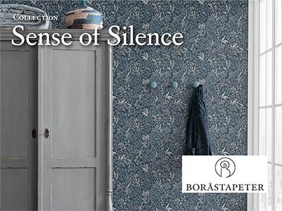 Sence of Silence