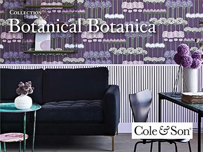 Botanical Botanica